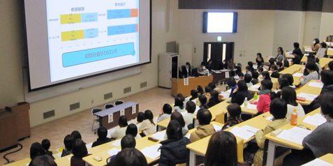 平成28年度看護研究発表会・事例発表会